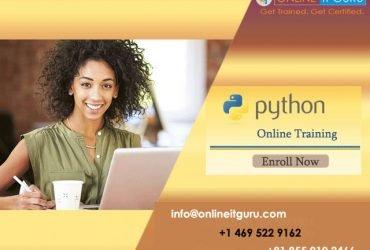 Private: Best Python Online Training in Hyderabad