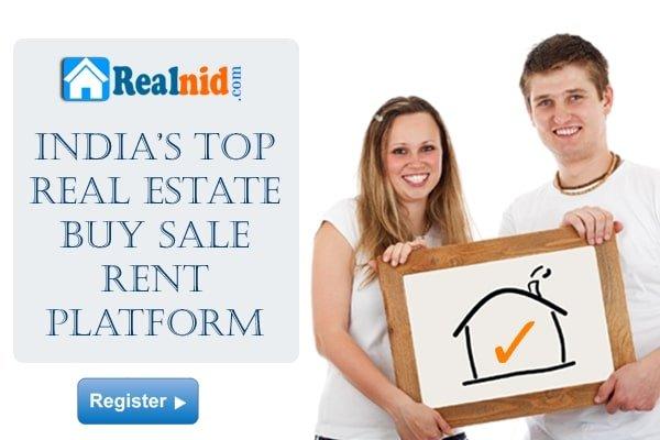 Realnid.com – Top Classified website for buy sale rent properties in India