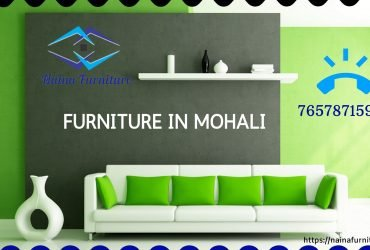 Outdoor Furniture in Mohali