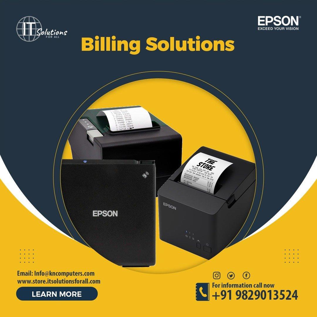 Epson Printers In Jaipur