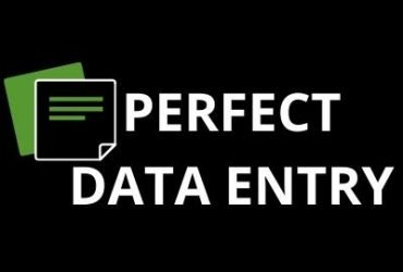 Data Entry Services From $5/hour