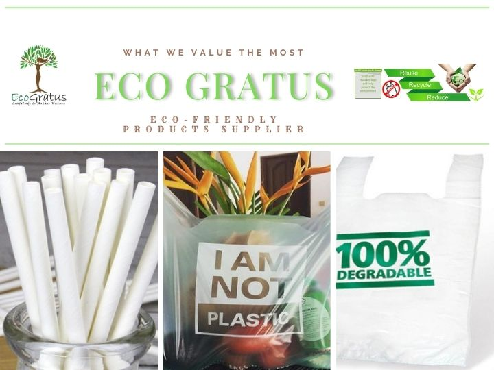 Eco-Friendly Products Supplier in Malaysia | ecogratus.com