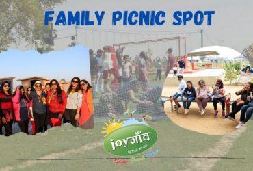 Family Picnic Spot near Delhi NCR – Joygaon