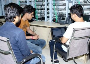 Best Networking Courses Training Institute in Noida