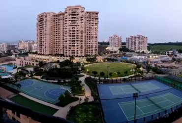 2 BHK Flats in Pune – Raheja Reserve