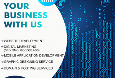 Shira Infotech- Website Development & Designing Company In Delhi NCR, India
