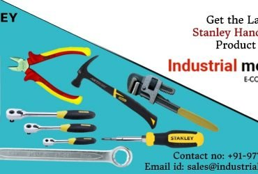 Stanley hand tools dealer & wholesaler in Noida +91-9773900325