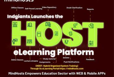 HOST eLearning platform