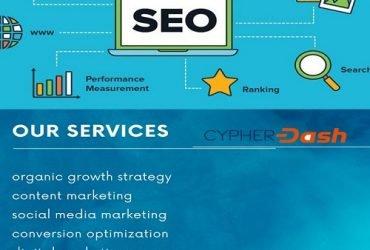digital marketing services in india | cypherdash