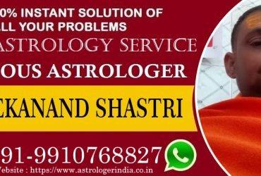 Best Astrologer in Delhi   Vivekanand Shastri