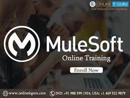 Mulesoft training hyderabad | best mulesoft online training