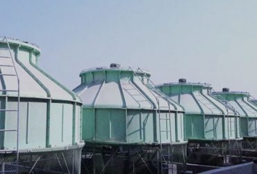 Field Erected Cooling Tower at Best Price in Ankleshwar