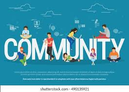 REGARDING FOR COMMUNITY ACTIVITIES SERVICE WEBSITE