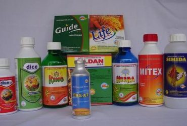 Insecticides At Affordable Price