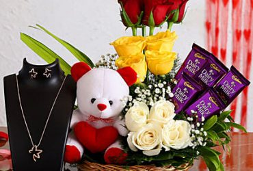 Same Day Delivery Gifts in 2-Hrs India