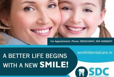 Dental implant Chennai