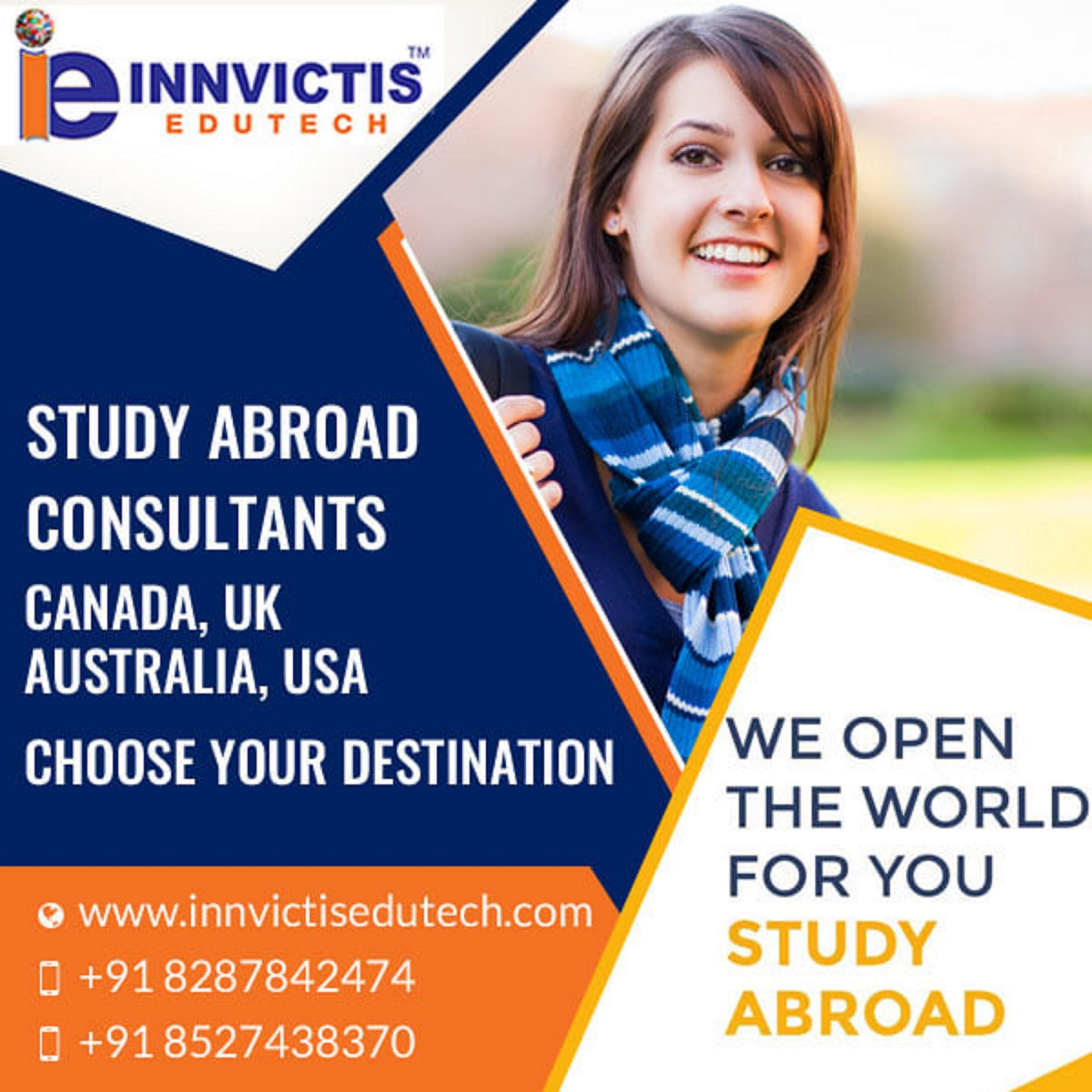 Best Study Abroad Consultants Jaipur