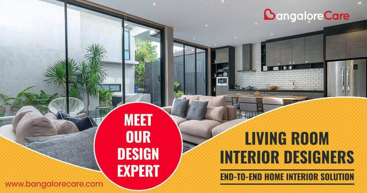 The Best Ways to Utilize Interior Designers – Bangalorecare