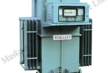 Private: DC Rectifier  transformer manufacturer, suppliers, exporter in India.