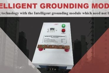 Manufacturer of Digital Grounding System in India