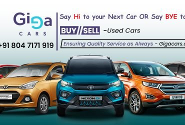 Buy Used Cars in Bangalore – Sites to Sell Cars – Gigacars.Com