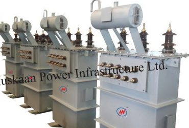 Top Quality 3 Phase Transformer Manufacturers & Exporters in India