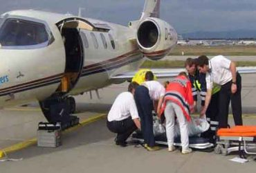 Get the World's Fastest Air Ambulance Services