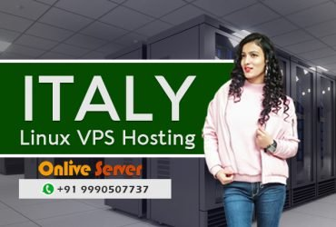 Get instant Setup by Italy based Linux VPS Hosting Plan