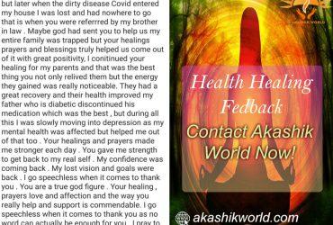 Relationship Problems Healing | Akashik World