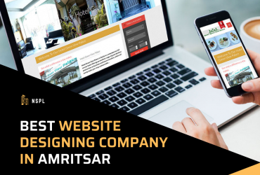 Best Website Designing Company in Amritsar