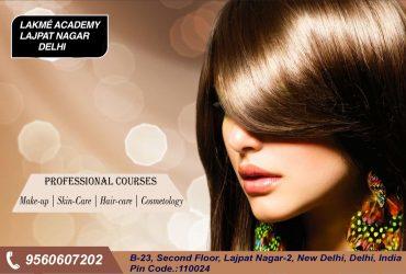 Best Hair Care Academy in Lajpat Nagar | Lakme Academy
