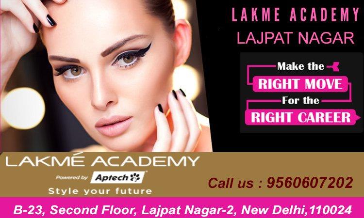 Best Skin Care Academy in Lajpat Nagar | Lakme Academy