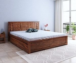 Buy Wooden Furniture Online for Home in India