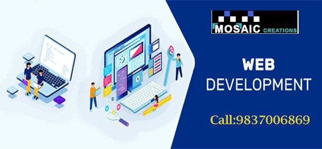 Online Digital Marketing Services Agency