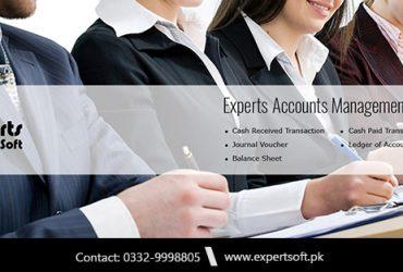 Online Accounting Software | Website | Desktop Software – Expert Soft