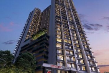Buy 2BHK Flats In Goregaon East   Residential Project In Goregaon East