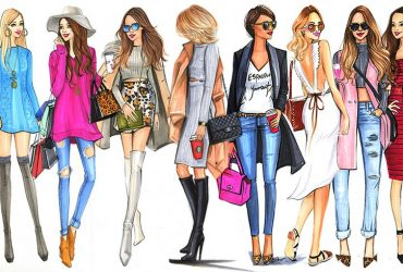 Fashion and Entertainment