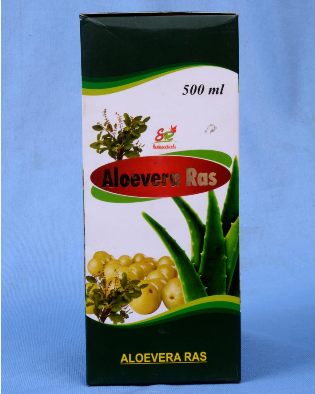 Aloevera Ras ( 500ml )