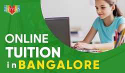 Online Home tuition In Bangalore