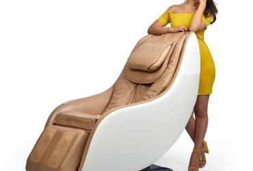 Buy 4D Zero Gravity Massage Chair at Best Price