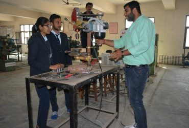Best Polytechnic College in Ghaziabad UP | Government Polytechnic Ghaziabad