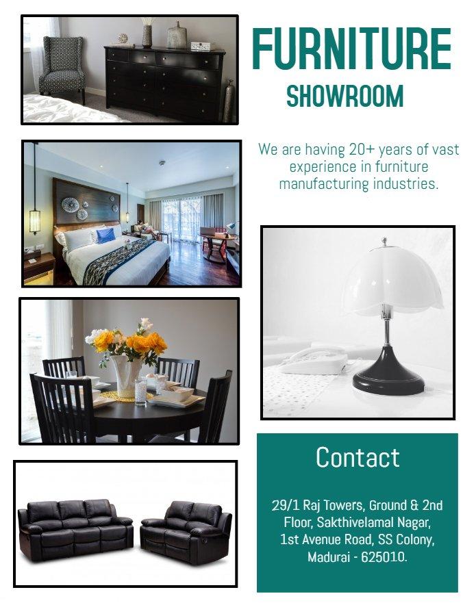 Furniture Showroom   Online Furniture