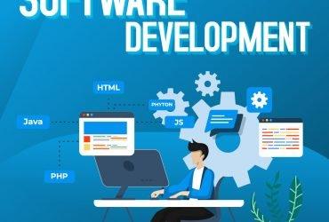 Software Development Company India – Custom Software Development Services