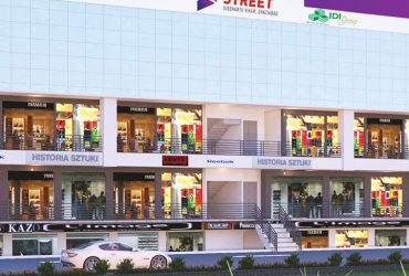 Private: Buy Your Own Shop In Commercial Hub At Siddarth Street Ghaziabad