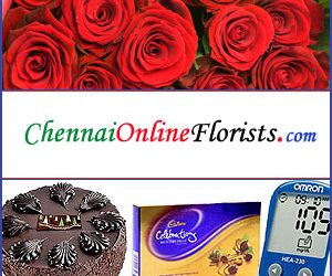 Send Gift to Chennai for Brother and Surprise Him with Love