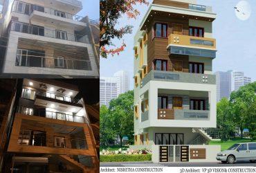 Best Building Contractors in KR Puram