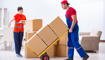 Planet Packers Movers in South Delhi