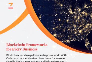 Blockchain Technology Frameworks