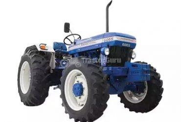 Farmtrac Tractor India