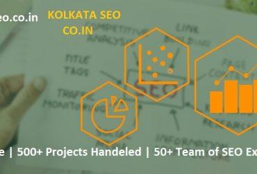 SEO Services in Kolkata